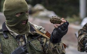 Боевики готовят серию терактов и провокаций на Донбассе - штаб АТО