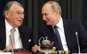 Навіщо Путін стягує війська до Криму - у Зеленського розкрили шокуючу правду