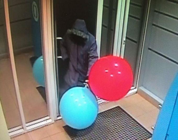 У Росії грабіжник креативно підірвав банк: опубліковані фото і відео (1)