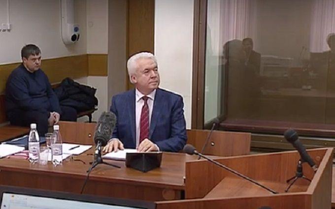Янукович отказался от собственных слов опревышении «Беркутом» полномочий впроцессе Майдана