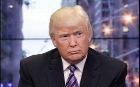 Пентагон случайно ретвитнул призыв к импичменту Трампа
