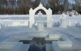 Крещение-2018: сеть обсуждает купание украинских политиков в проруби