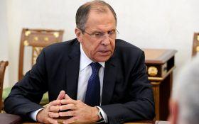 Телефонные переговоры Лаврова и Помпео: стало известно о требовании России к США