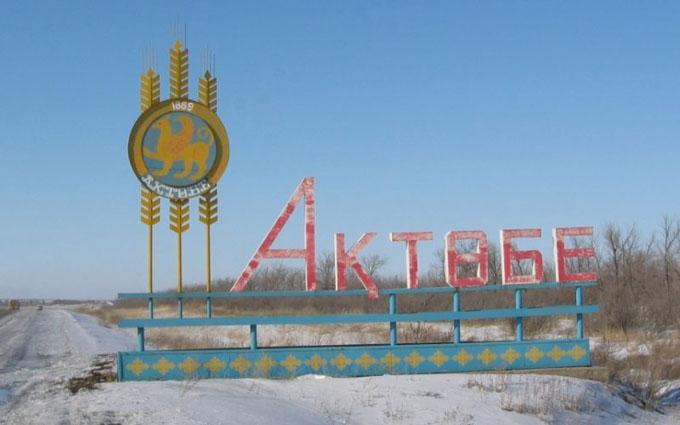 У Казахстані знову почали стріляти