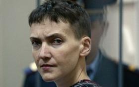 Сестра Савченко сообщила печальные новости