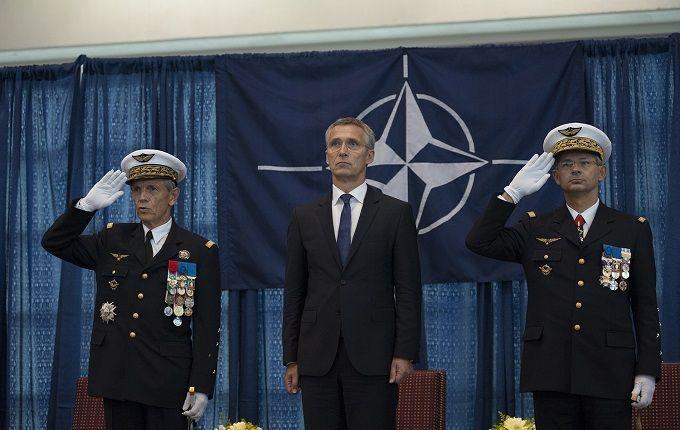 В НАТО розповіли, яка країна може стати новим членом Альянсу