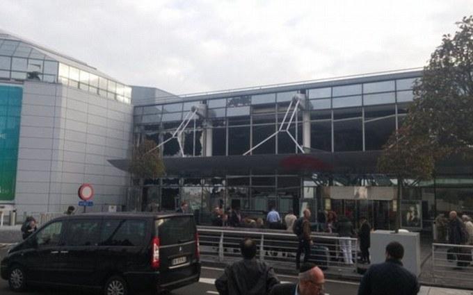 Названо число погибших от взрывов в Брюсселе: появилось новое видео
