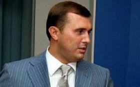 Печерский суд рассмотрит меру пресечения задержанному экс-нардепу Шепелеву