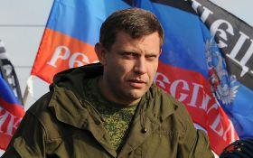 Людиною не був, навіть для своїх: в мережі сміються над пам'ятником Захарченко в Донецьку