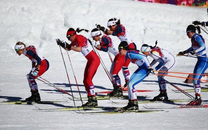 Олимпиада-2018: определились первые победители