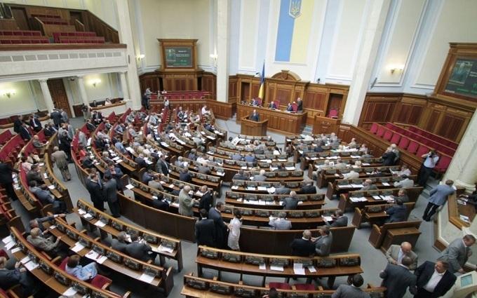 Тетерук, Білецький, Тимошенко та інші: 14 нардепів отримають нагороди
