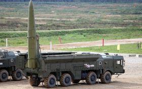 Стало відомо про розміщення небезпечної зброї РФ біля кордону Євросоюзу