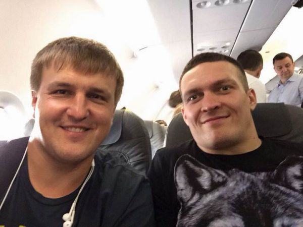 Усика повернуть до України