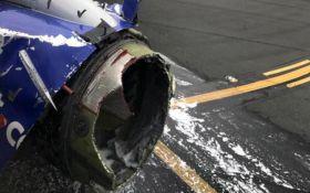 Блогер включил прямую трансляцию из падающего самолета: опубликовано видео