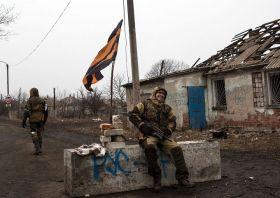 Полковник АТО розповів, як бойовики на Донбасі знищували цілі села