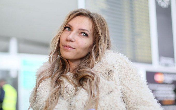 Юлія Самойлова готується до Євробачення-2018