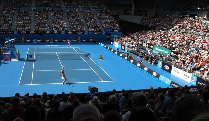 Победительницей Открытого чемпионата Австралии по теннису стала немка