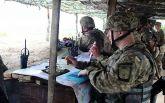Комісія ООС показала готовність ЗСУ до бойових дій: опубліковано відео