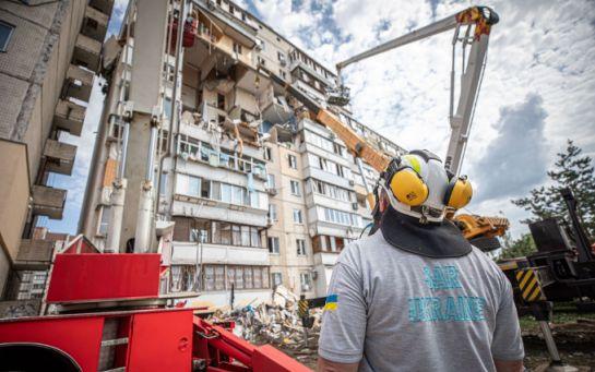 Взрыв на киевских Позняках - полиция выяснила неутешительную причину