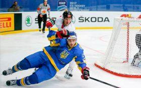Збірна України невдало стартувала на Чемпіонаті світу з хокею: опубліковано відео