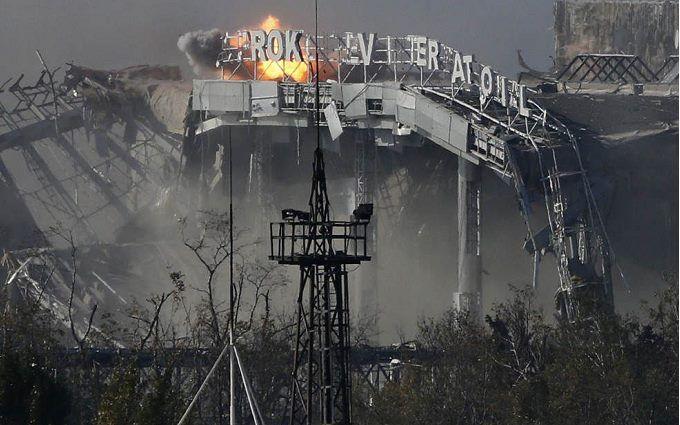 Ми вирішили, що в Україні почалася Третя світова війна - боєць АТО