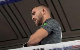 Він видатний боксер - іноземний чемпіон несподівано похвалив українця
