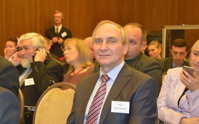 Human Rights Watch призывает немедленно освободить ученого Козловского