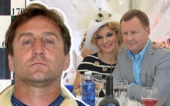 Виноваты украинские националисты: Тюрин ответил на обвинения в убийстве Вороненкова
