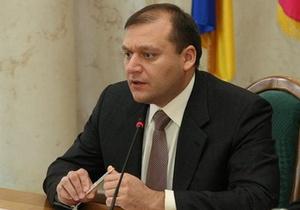 Добкин установит веб-камеры на избирательных участках