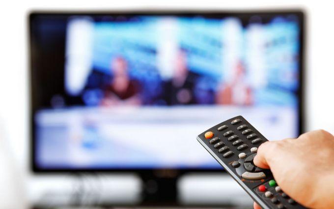 Ще три телеканали Росії заборонені в Україні