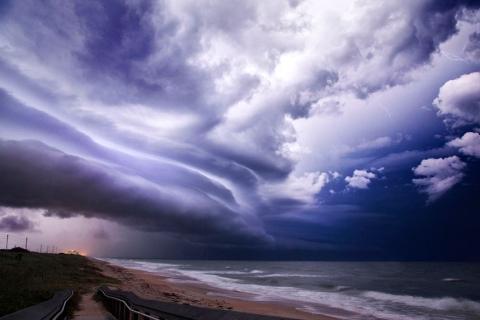 Гром и молнии: фотографии бури от Джейсона Уэйнгарта (15 фото) (6)