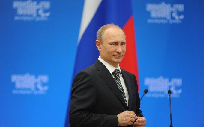 Из троечников в президенты: сеть взбудоражило фото аттестата Путина