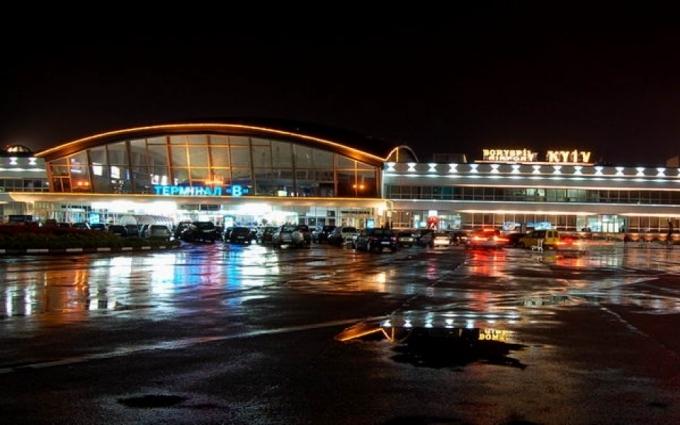 СБУ взялася за столичний аеропорт: озвучена причина обшуків