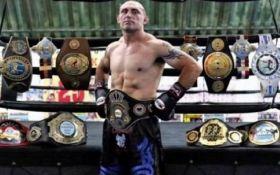 Известный боксер умер после нокаута в 12 раунде - шокирующее видео