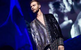 """Украинский """"певец года"""" похвастался концертом в России: опубликовано видео"""