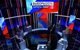 Достигли дна: соперники Путина устроили драку на дебатах в прямом эфире
