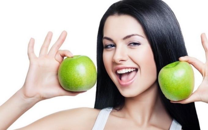 Названы ТОП-5 продуктов, которые сделают женщину красивой и здоровой