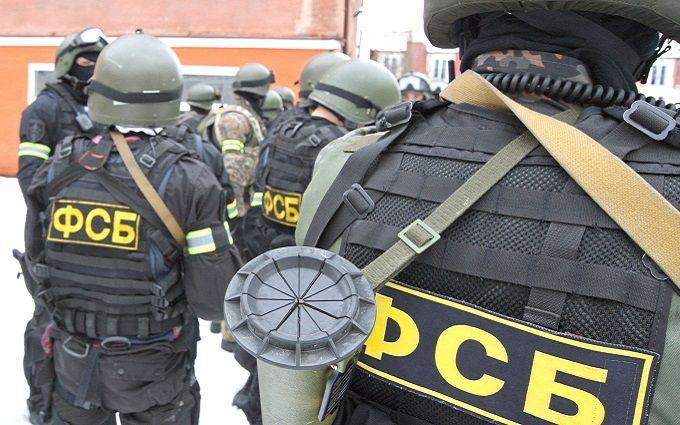У Криму російські військові влаштували перестрілку зі спецслужбою Путіна - розвідка
