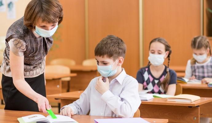 Темпы заболеваемости детей падают - Госсанэпидслужба