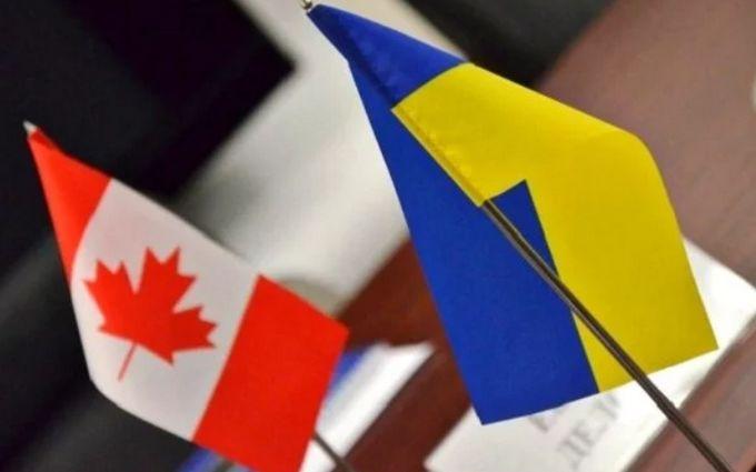 Канада определилась сбезвизом для Украины