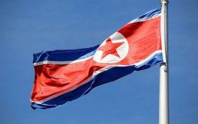 США: ракета з КНДР впала неподалік від Росії, на Далекому Сході РФ оголосили боєготовність