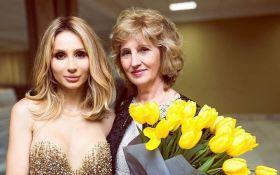 Мать Лободы после скандала с российским шоу сделала громкое заявление