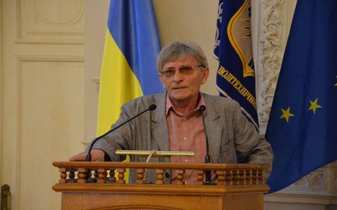 Є одна річ, від якої залежить майбутнє України - соціолог Євген Головаха
