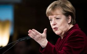 Меркель назвала головну умову миру в Європі