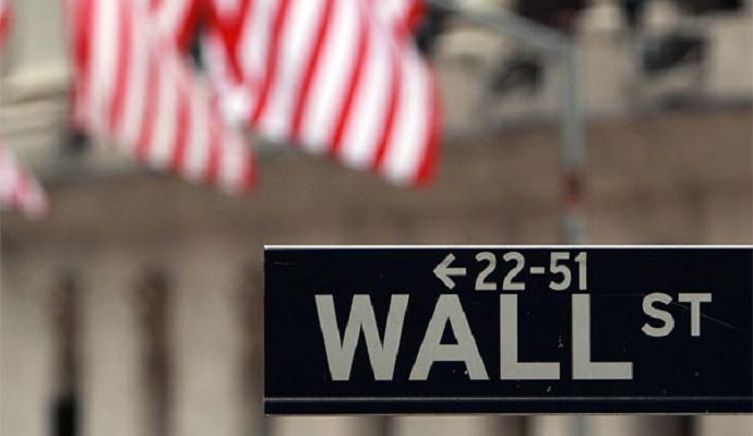 Американские акции открыли день повышением в показателях