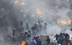 ГПУ назвала главных подозреваемых в расстрелах на Майдане