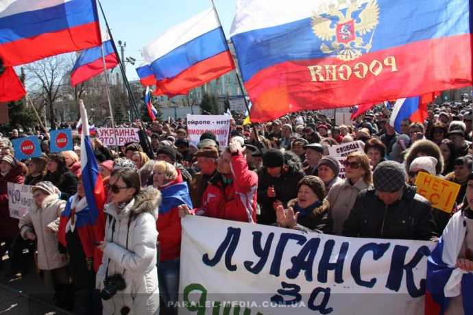После пыток спина у меня была цвета флага ДНР - волонтер о захвате Донбасса (1)