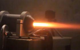 В США испытали первый ракетный двигатель из пластика: появилось видео