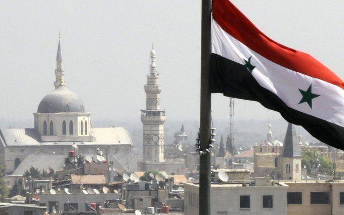 Российская Федерация иТурция согласовали план всеобъемлющего перемирия вСирии