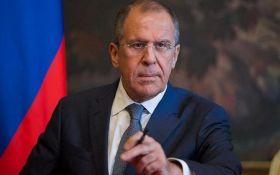 Война без правил: Лавров резко прокомментировал дипломатический бойкот РФ